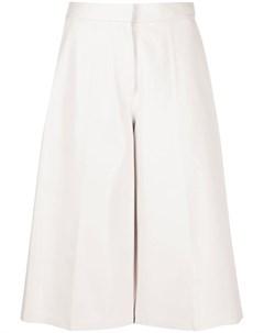 Укороченные брюки палаццо Desa 1972