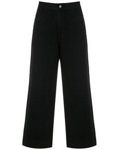 Укороченные джинсы Egrey