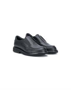 Лоферы на низком каблуке Montelpare tradition