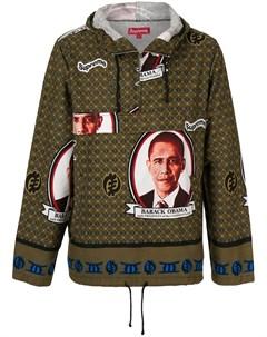 Анорак Obama Supreme