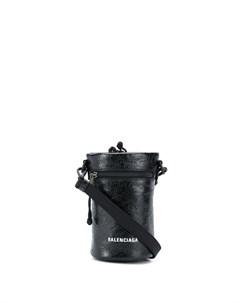 сумка для бутылки Weekend Balenciaga