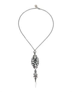 Ожерелье Gothic yohji yamamoto