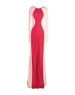 Длинное платье Tome