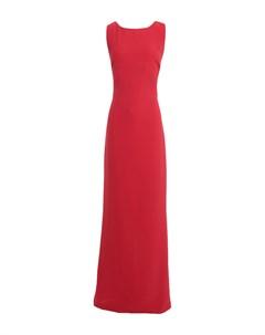 Длинное платье Centoquattro