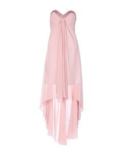 Платье до колена Bianca brandi