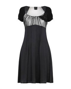 Короткое платье Hybris