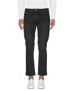 Джинсовые брюки 3d® broken left and right