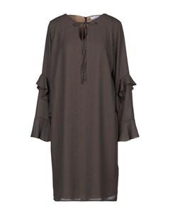 Платье до колена Lizalu'
