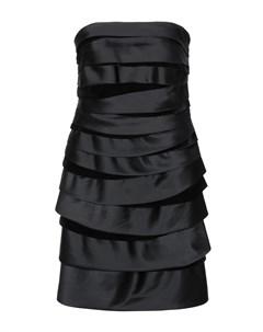 Короткое платье Preziosa