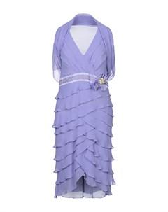 Платье до колена Preziosa