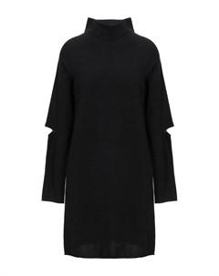 Короткое платье 360cashmere