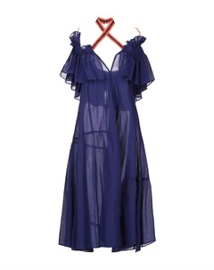 Короткое платье Michel klein