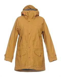 Куртка Manifattura ceccarelli