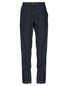 Джинсовые брюки Via masini 80