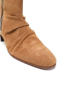 Полусапоги и высокие ботинки Amiri