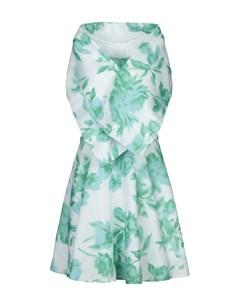 Короткое платье Bianca brandi