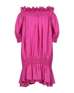 Короткое платье Rossella jardini