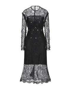 Платье миди Francesco scognamiglio