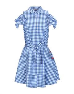 Короткое платье T by me