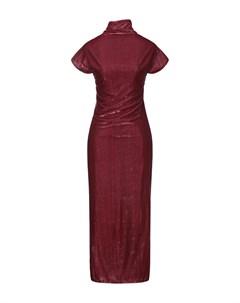Платье миди Paula knorr