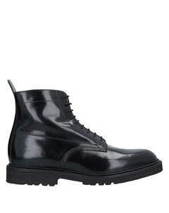 Полусапоги и высокие ботинки Officine générale paris 6e