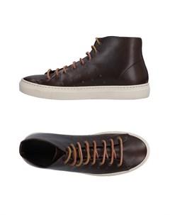 Высокие кеды и кроссовки Del re