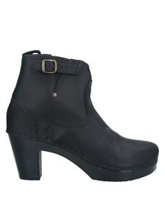 Полусапоги и высокие ботинки No.6