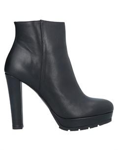 Полусапоги и высокие ботинки L'amour