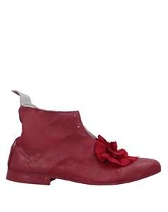 Полусапоги и высокие ботинки Elena dawson