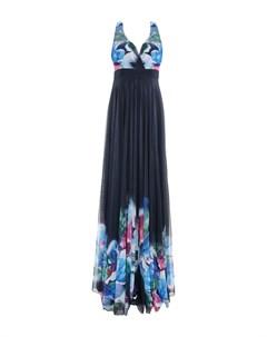 Длинное платье Bianca brandi