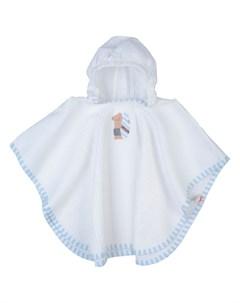 Банный халат Il gufo