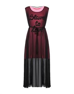 Платье длиной 3 4 Follow us