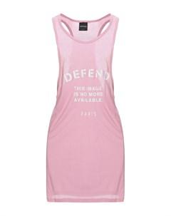 Майка Defend