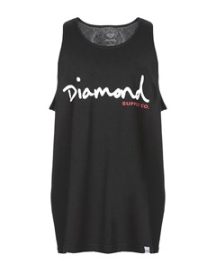 Майка Diamond supply co.