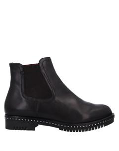 Полусапоги и высокие ботинки Andrea sabatini