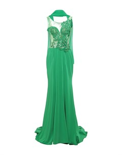 Длинное платье La luigi auletta