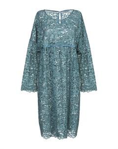 Короткое платье Karen johansson