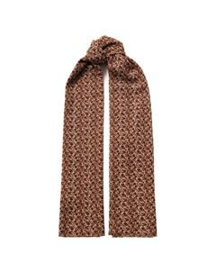 Шерстяной шарф Altea