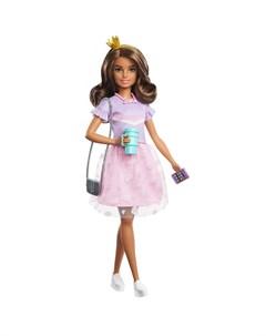 Кукла Приключения Принцессы Barbie