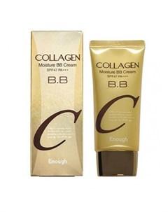 бб крем с коллагеном enough collagen bb cream Enough