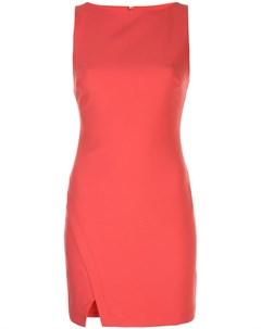 Приталенное платье мини Likely