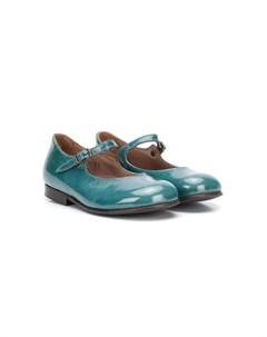 лакированные туфли Мэри Джейн Pèpè