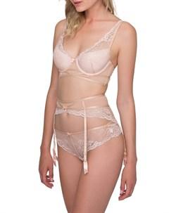 Пояс для чулок Rose&petal lingerie