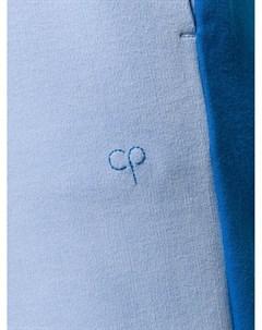 Спортивные брюки с контрастной вставкой Chinti & parker