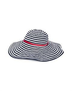 шляпа в полоску Il gufo