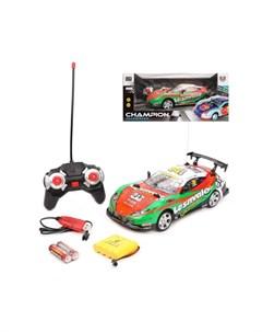 Машина радиоуправляемая 100022648 Наша игрушка