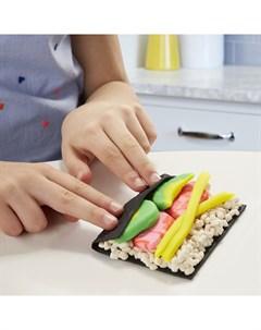 Игровой набор Hasbro Суши Play-doh