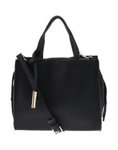 Прямоугольная сумка с двумя внешними карманами Mellizos