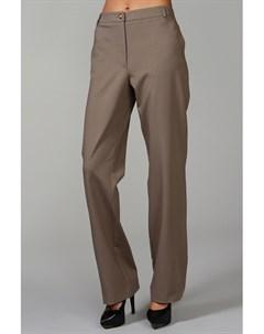 Расклешённые брюки с застежкой на молнию CLASS ROBERTO CAVALLI Class roberto cavalli