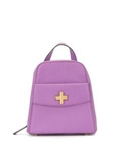 рюкзак pre owned с поворотным замком Céline pre-owned